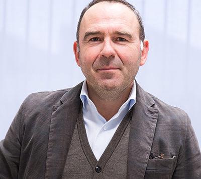Alberto Lazzarini